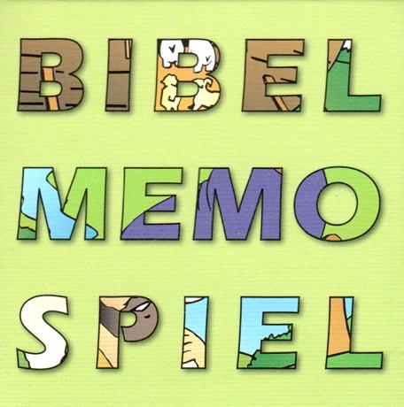 Bibel-Memo-Spiel