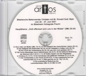 Bibelwoche Bekennender Christen Hohegrete 2021 MP3 1 300x263 - Bibelwoche Bekennender Christen Hohegrete 6/2021 MP3-CD