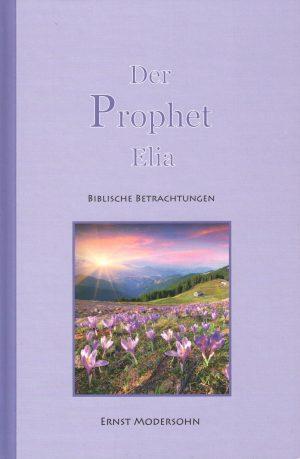 Der Prophet Elia
