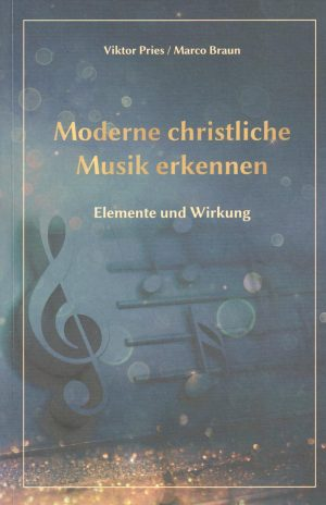 Moderne christliche Musik erkennen