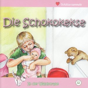 Die Schokokekse - In der Waldstraße