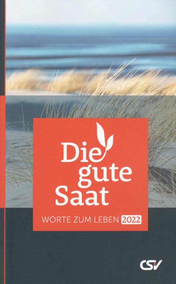 Die gute Saat 2022 Paperback-Ausgabe